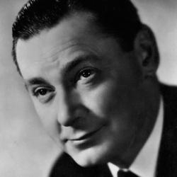 Herbert Marshall - Acteur