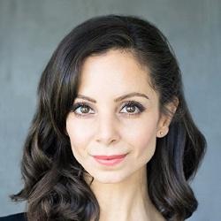 Farrah Aviva - Actrice