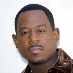 Martin Lawrence - Acteur