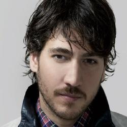 Alberto Ammann - Acteur