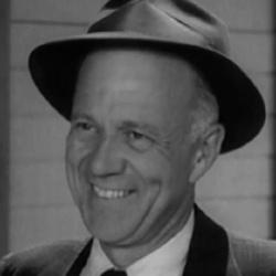 Willis Bouchey - Acteur