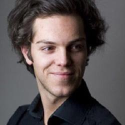 Raphaël Pichon - Chef d'orchestre