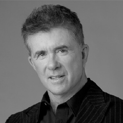 Alan Thicke - Acteur