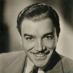 Walter Abel - Acteur