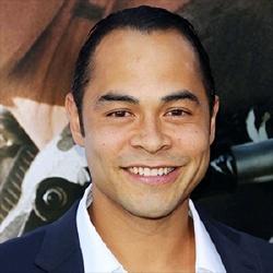 Jose Pablo Cantillo - Acteur