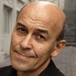 Patrick Paroux - Acteur