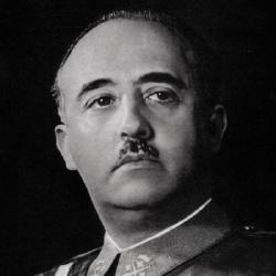 Francisco Franco - Dictateur