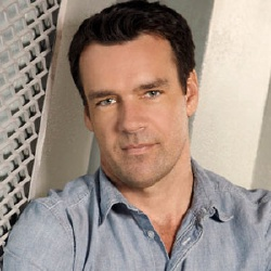 David James Elliott - Guest star
