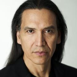 Michael Greyeyes - Acteur