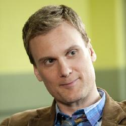Darren Boyd - Acteur