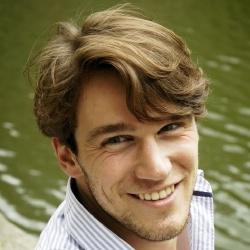 Tristan Robin - Acteur