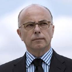 Bernard Cazeneuve - Invité