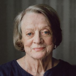 Maggie Smith - Actrice