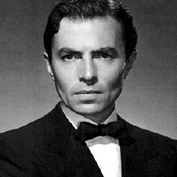 James Mason - Acteur
