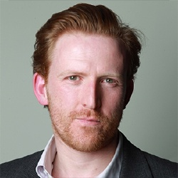 Tom Goodman-Hill - Acteur