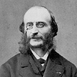 Jacques Offenbach - Compositeur