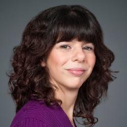 Gabrielle Marion-Rivard - Actrice