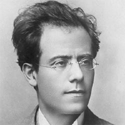 Gustav Mahler - Compositeur