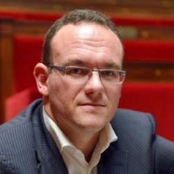 Damien Abad - Invité