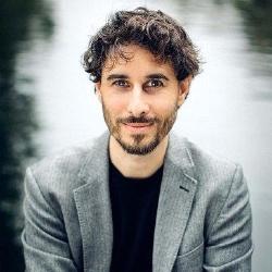 Raphaël Meyssan - Réalisateur