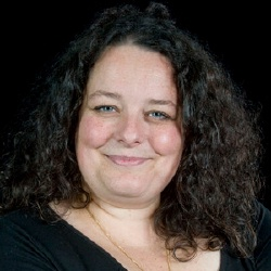 Isabelle de Hertogh - Actrice