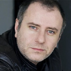 François Bureloup - Acteur