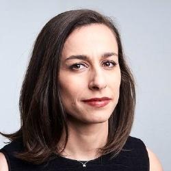 Lucia Aniello - Scénariste