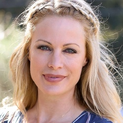 Alison Eastwood - Actrice