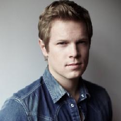 Luke Ford - Acteur