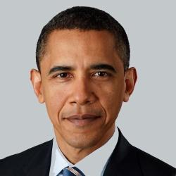 Barack Obama - Sujet