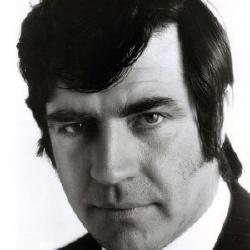 Alan Bates - Acteur
