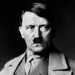 Adolf Hitler - Sujet
