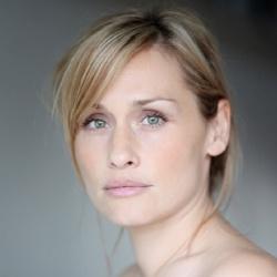 Elodie Hesme - Actrice
