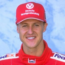 Michael Schumacher - Réalisateur