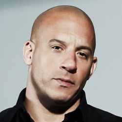 Vin Diesel - Acteur