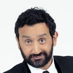 Cyril Hanouna - Présentateur