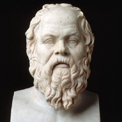 Socrate - Philosophe