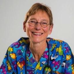 Catherine Dufrane - Médecin