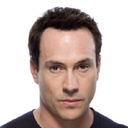 Chris Klein - Invité