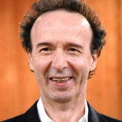 Roberto Benigni - Acteur