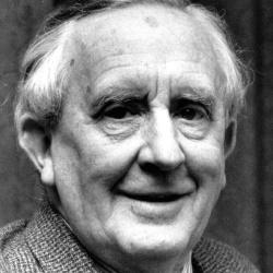 JRR Tolkien - Ecrivain