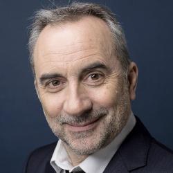 Antoine Duléry - Présentateur