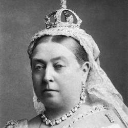 Reine Victoria - Reine