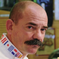 Bernard Mure-Ravaud - Chef cuisinier