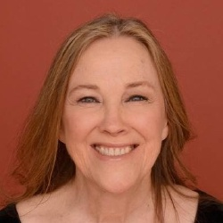 Catherine O'Hara - Actrice