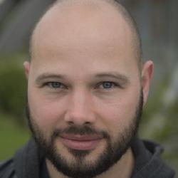 Pierre-Gilles Stehr - Scénariste