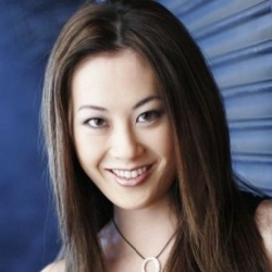 Olivia Cheng - Actrice