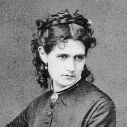 Berthe Morisot - Artiste peintre