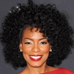 Aunjanue Ellis - Actrice