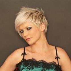Hannah Spearritt - Actrice
